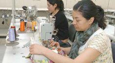 Los hombres ganan más que las mujeres en Bolivia