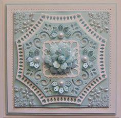 Spellbinders Labels 46 Decorative Elements