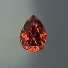 Today's blog features the oldest gemstone on Earth ~ Zircon!