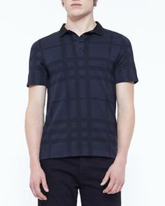 c8570296 Burberry Burberry Men, Neiman Marcus, Polo Shirt, Nordstrom, Menswear,  London,