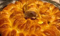 Είναι απλά υπέροχη αυτή η τυρόπιτα με μπεσαμέλ Baileys, Apple Pie, Desserts, Recipes, Food, Tailgate Desserts, Deserts, Essen, Postres