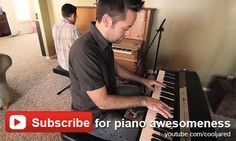 Please share this meme & subscribe to Jared's channel for piano awesomeness: www.youtube.com/cooljared