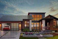Admita, as placas solares de hoje em dia, por mais modernas que sejam, acabam criando uma interrupção no visual da sua casa. E é nesse contexto que aparece