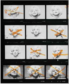Marilyn / Bert Stern