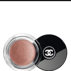 CHANEL illusion d'ombre longwear cream shadow CHANEL cream shadow in Moonlight Pink. Used twice. It's beautiful shadow and LIMITED EDITION color - I actually spent forever searching for it! Sadly it's just not the right tone for my skin. So sad. Have original box. Retail for $37 CHANEL Makeup Eyeshadow