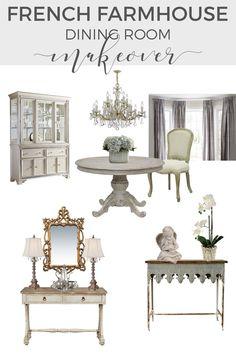 Reader Design Consultation: Updating A Formal Dining Room