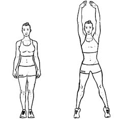 8 Simple Exercises To Get Rid Of Jiggly Thighs - Page 3 of 3 - INFOSTYLES