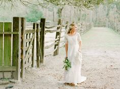 Middleton Place, Bridal Session, Charleston, Poppies, Flower Girl Dresses, Bloom, Romantic, Gowns, Couture