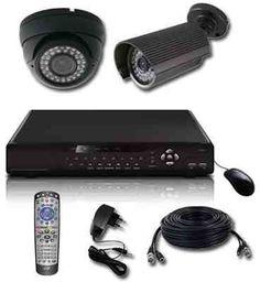 steam1 : نظام تسجيل كاميرات مراقبة كامل 1 كاميرا داخلية 1 كاميرا خارجية price, review and buy in Egypt, Amman, Zarqa | Souq.com