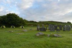#Glandore #Ireland #wildcamping #prehistoricstonecirkle