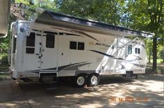 Check out this 2011 Northwood Mfg ARCTIC FOX 30U listing in mineola, TX 75773 on RVtrader.com. It is a Travel Trailer and is for sale at $25500.