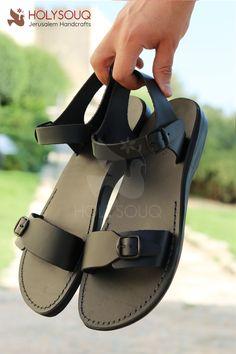 Greek Sandals, Summer Sandals, Brown Sandals, Strappy Sandals, Gladiator Sandals, Leather Sandals, French Fashion, Men's Fashion, Fashion Design