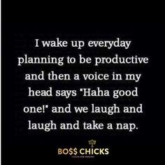 #productive #beproductive #demotivation #innervoice