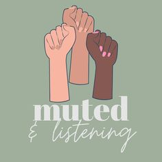 Muted. ✊🏿✊🏾✊🏽✊🏼✊🏻 I will be taking a social media pause from posting for any personal or business promotion effective now through the end of the week. This week I will be muting myself in order to stand in solidarity with BIPOC communities — particularly black communities who experience a disproportionate amount of violence and murder from police brutality. I will be spending this time listening, learning, and sharing resources from black voices in my stories. Know that we are here… Sierra Storm, Storm Photography, The Voice, Promotion, Police, Take That, Social Media, Learning, Business
