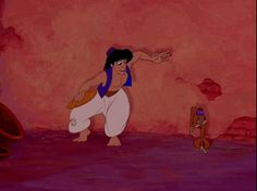 What it's Like to be a Lefty, as Told by Disney Characters | Silly | Oh My Disney