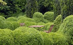 Portfolio one - Arne Maynard Garden Design