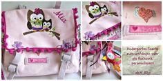 Kiga Tasche Kindergarten, Diaper Bag, Bags, Handbags, Diaper Bags, Kindergartens, Mothers Bag, Preschool, Preschools