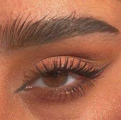 Edgy Makeup, Makeup Eye Looks, Eye Makeup Art, Natural Makeup Looks, Cute Makeup, Makeup Goals, Pretty Makeup, Skin Makeup, Makeup Inspo