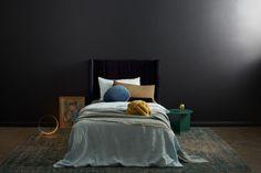 New velvet range of kids' sofas & bedheads from Incy Interiors - The Interiors Addict