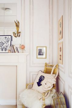 11 Tried-and-True Decorating Secrets From Our Editors via @mydomaine