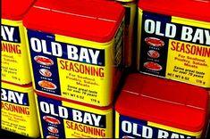 What is Old Bay Seasoning?: Old Bay Seasoning Mushroom Tart, Salted Caramel Ice Cream, Crab Recipes, Cheese Recipes, Salmon Recipes, Old Bay Seasoning, Five Ingredients, Mediterranean Diet Recipes, Chex Mix