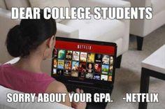 Funny Netflix