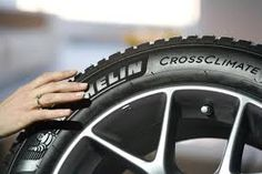 michelin crossclimate  bandentrend
