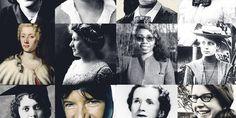 2015 Women's History Month STEM Biography Series Roundup