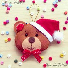 ✿Arte do Feltro✿: Natal