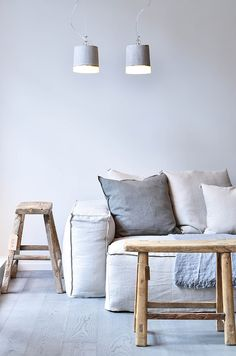 9 Tips Om De Lente In Huis Te Halen. Grey InteriorsHome ...