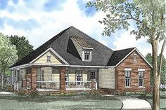 House Plan 17-1158