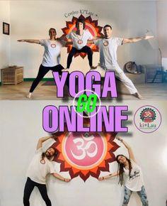 Buenos días ! 🌞  Empezamos Mayo con ganas e ilusión y por eso, os invitamos a que podáis probar una clase gratis con todos nuestros profes, ya que cada uno tiene un estilo diferente 🥰  Seguiremos dando las clases por vía ZOOM, te animas?  Pídenos más información : 📲 620-281-747 💌 centro.kilau@gmail.com  #clasesdeyoga #clasesdeyogaonline #clasesdeyogagratis #yogapractice #yoga #yogagalicia #yogaonlineclasses #yogainspiration #yogaencasa #yogatodoslosdias #yogalife #yogaintegral…