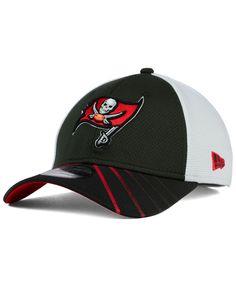 dee0e62c01b New Era Tampa Bay Buccaneers Fade Back Mesh 39THIRTY Cap Men - Sports Fan  Shop By Lids - Macy s