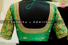 panchika couture. Contact : 9248000977 / 877 / 677.   18 September 2016