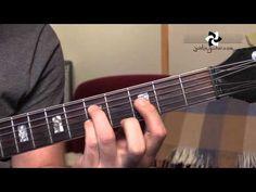10 Basic Jazz Chords - Guitar Tutorials - JustinGuitar [JA-001] - YouTube