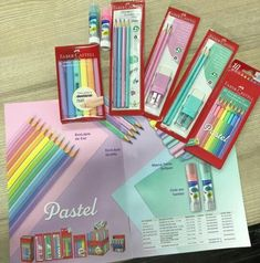 Back To School Hacks, Too Cool For School, Faber Castell, Study Desk Organization, Cool School Supplies, School's Out For Summer, School Suplies, Stationary School, Stabilo Boss