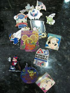 Disney Baby Back Seat Protector Cars. Disney Trading Pins, Disney Pins, Chip And Dale, World Of Sports, Epcot, Wild West, Animal Kingdom, Mickey Mouse, Usa