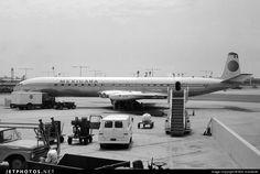 De Havilland Comet.