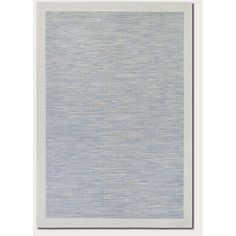 Found it at Wayfair - Tides Riverhead Blue/Gray Area Rug