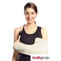 Buy online shoulder support at healthgenie.in It is recommended to use for inflammation, pain or mild instabilities to shoulder joint, It gives therapeutic warmth to the shoulder and the upper arm. Shoulder support belt, shoulders back, shoulder support brace with free shipping  cod available.