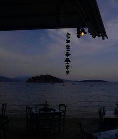 Tolo in Nafplion Greece