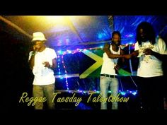 Reggae Tuesday with Vital, Fanatee, Great One, Voice & Proper King