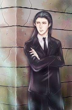 Photo of TURKS for fans of Rufus Shinra and Turks 35828619 Final Fantasy Art, Well Dressed, Chibi, Fan Art, Friends, Anime, Amigos, Cartoon Movies, Anime Music