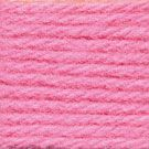 Bubble gum pink  arcrylic yarn 6.5mm needles £1.85
