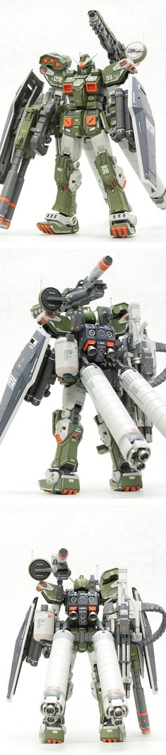 YU-SUKE'S FACTORY: AMAZING MG 1/100 FULL ARMOR GUNDAM MSV CUSTOM. FULL PHOTOREVIEW !!! http://www.gunjap.net/site/?p=332340