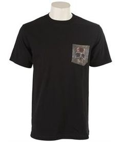 On Sale Volcom Dennis Mcnett Skull T-Shirt up to 40% off. FREE shipping over $50.
