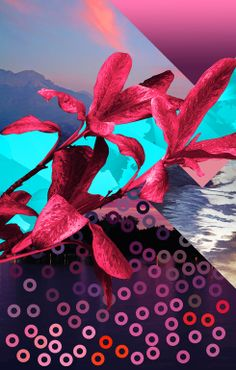 "Saatchi Online Artist: Basso and Brooke; Photomanipulation, Digital ""Geometric Muse"""