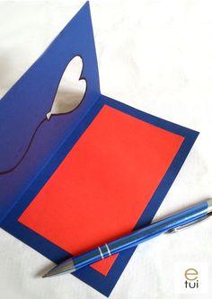 Plastic Cutting Board, Valentines, Cards, Diy, Valentine's Day Diy, Bricolage, Valentines Day, Do It Yourself, Maps