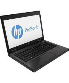 "HP ProBook 6470b Notebook PC (C5A47ET): Intel Core i5-3210M (2.50 GHz, 3 MB L3 cache, 2 cores), Mobile Intel HM76 Express, 4GB 1600 MHz DDR3 SDRAM, HP Fingerprint Sensor, 500 GB 7200 rpm SATA II, DVD+/-RW SuperMulti DL, 35.6 cm (14"") diagonal LED-backlit HD anti-glare (1366 x 768), Intel HD Graphics, HP Fingerprint Sensor,Broadcom 802.11a/b/g/n, HP Integrated Module with Bluetooth 4.0+ EDR, Windows 7 Professional 64 (available through downgrade rights from Windows 8 Pro)."