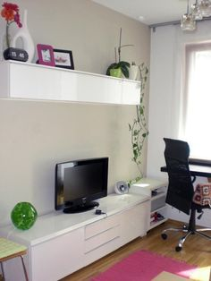 The Best of Small Cool Home Offices and Workspaces